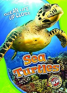 Sea Turtles (Ocean Life Up Close: Blastoff! Readers, Level 3)