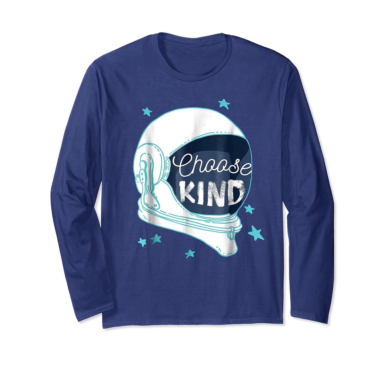 Choose Kindness T-shirt Long Sleeve T-shirt