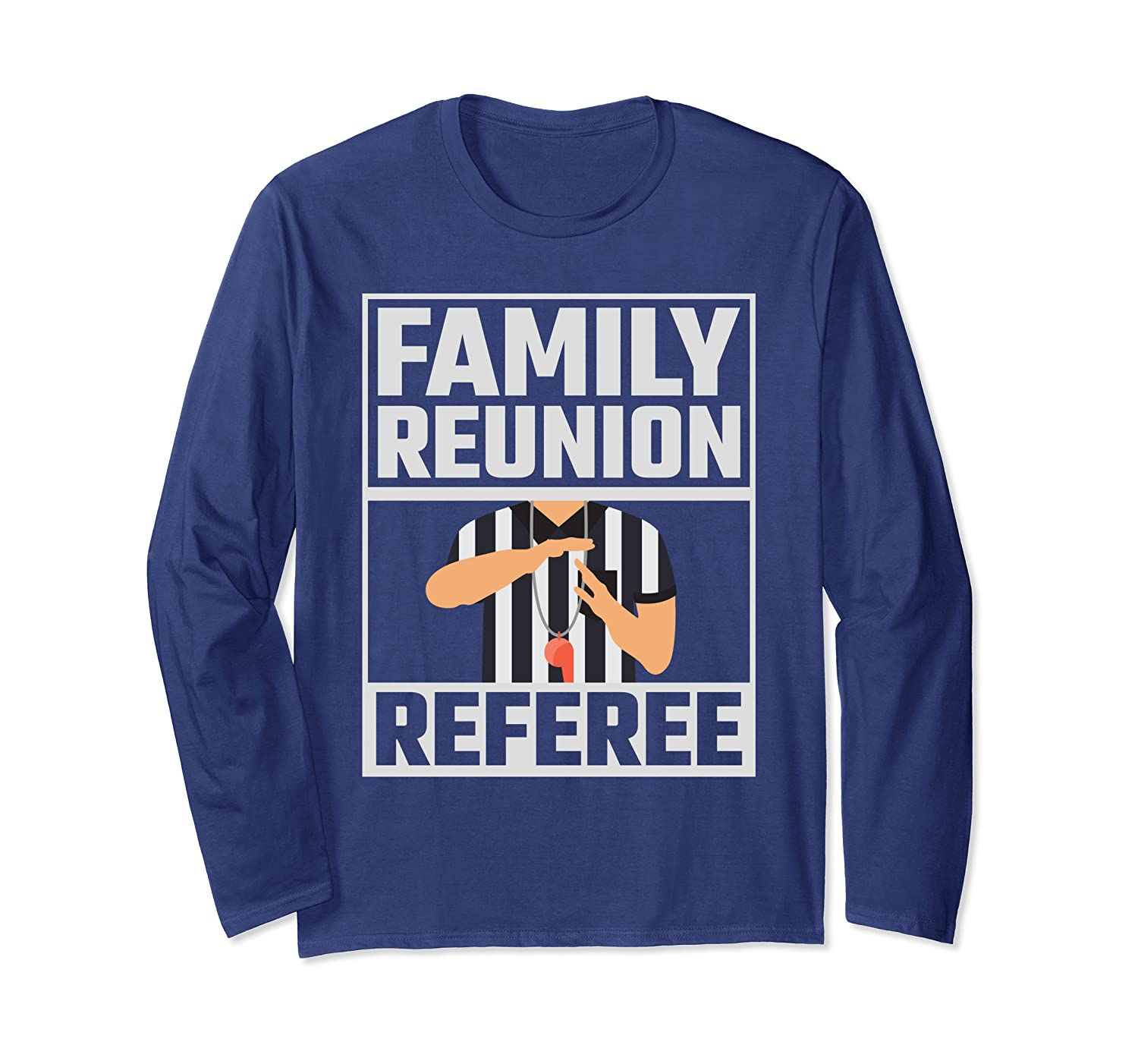 Amazon.com: Family Reunion Referee design Time Out Whistle ...