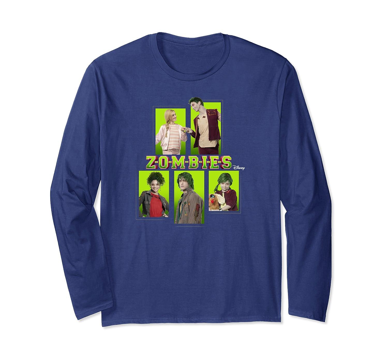 Disney Zombies Zomb5 T Shirt