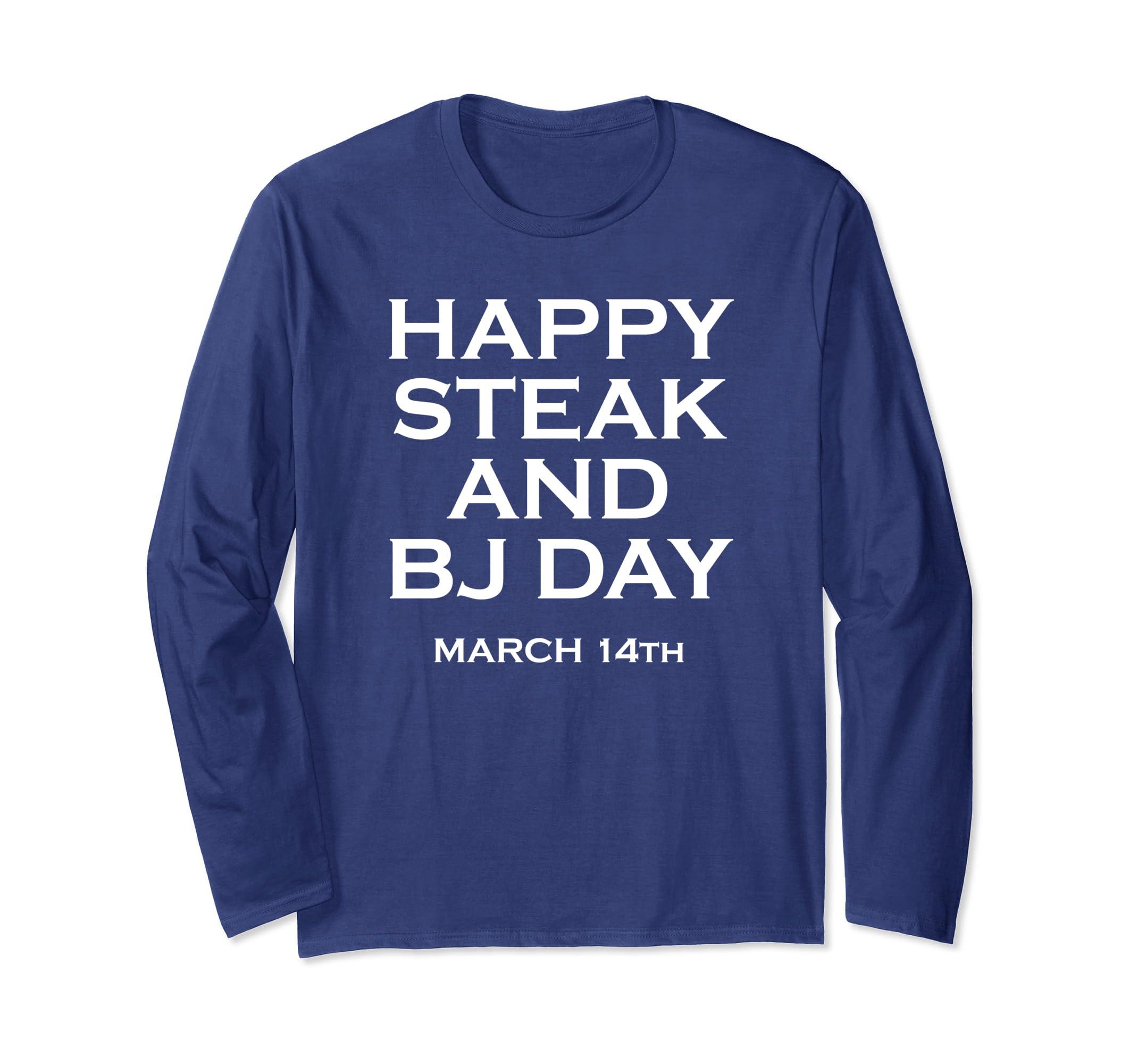 Steak & bj