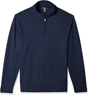 Men's Flex Ottoman 1/4 Zip Sweater