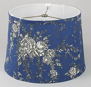 Best blue toile lamps Reviews