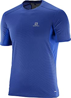 Salomon Trail Runner Short-Sleeved Tee