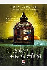 El color de los sueños: Una joven alza el vuelo gracias a la inspiración de los libros (Éxitos literarios) (Spanish Edition) Kindle Edition