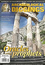 Best archaeological diggings magazine Reviews