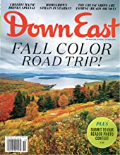 Down East Magazine October 2019