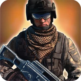 Code of War: Online Shooter