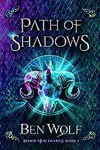 Path of Shadows (Blood Mercenaries Book 2)