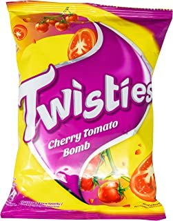 Twisties Corn Snack, 65.00 g