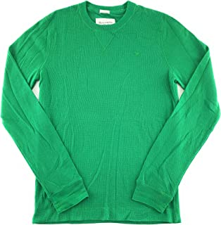 Abercrombie & Fitch Mens Long Sleeve T-Shirt