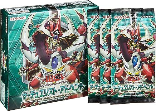 despacho de tienda Yu-Gi-Oh ARC-V OCG la la la duelistas llegada caja por yu-gi-oh.  ahorra hasta un 70%