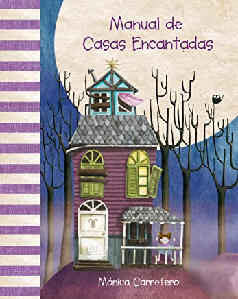 Manual de casas encantadas (Haunted Houses Handbook ...