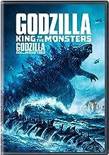 Godzilla: King of the Monsters (BIL/DVD)