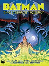 Download Book Batman: The Demon Trilogy PDF