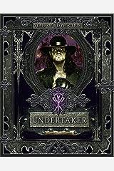 Undertaker: 25 Years of Destruction Hardcover
