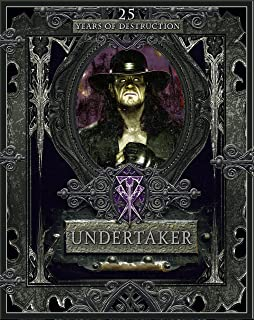 Best undertaker with his kids Reviews
