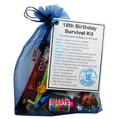 18th Birthday Gifts For Him: Amazon.co.uk