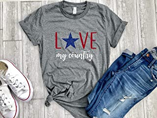 Best plus size 4th of july tees Reviews