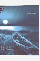 RIVER MAN Kindle Edition