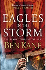 Eagles in the Storm (Eagles of Rome Book 3) (English Edition) Formato Kindle