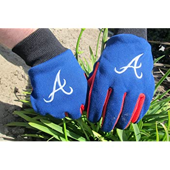Colored Palm Miami Marlins 2015 Utility Glove