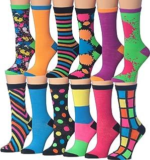 Best colorful ladies socks Reviews