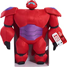 Best baymax plush figure Reviews