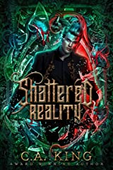 Shattered Reality (Summoned Book 1) Kindle Edition