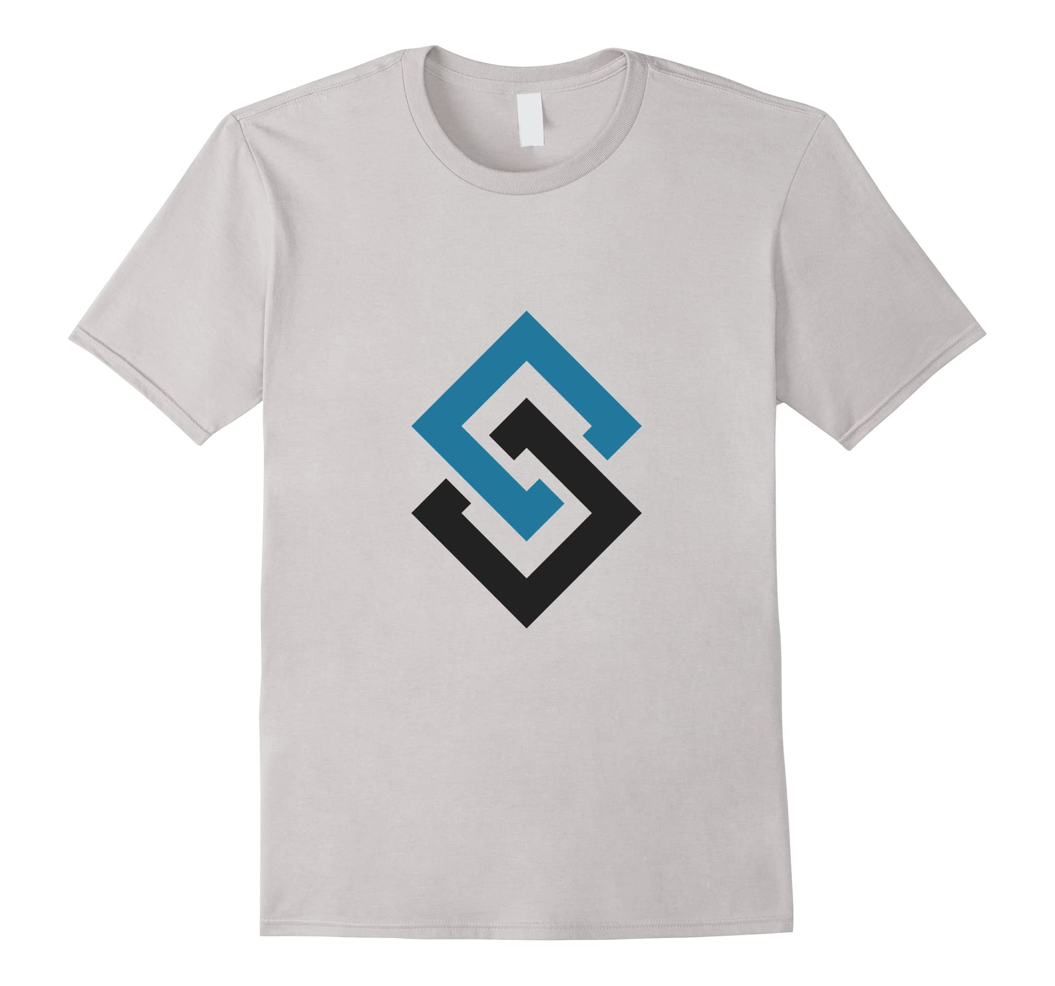 Geometric Letter S T Shirt Design Rt Rateeshirt
