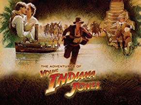1st indiana jones