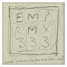EMP RMX 333: A Tribute to Else Marie Pade