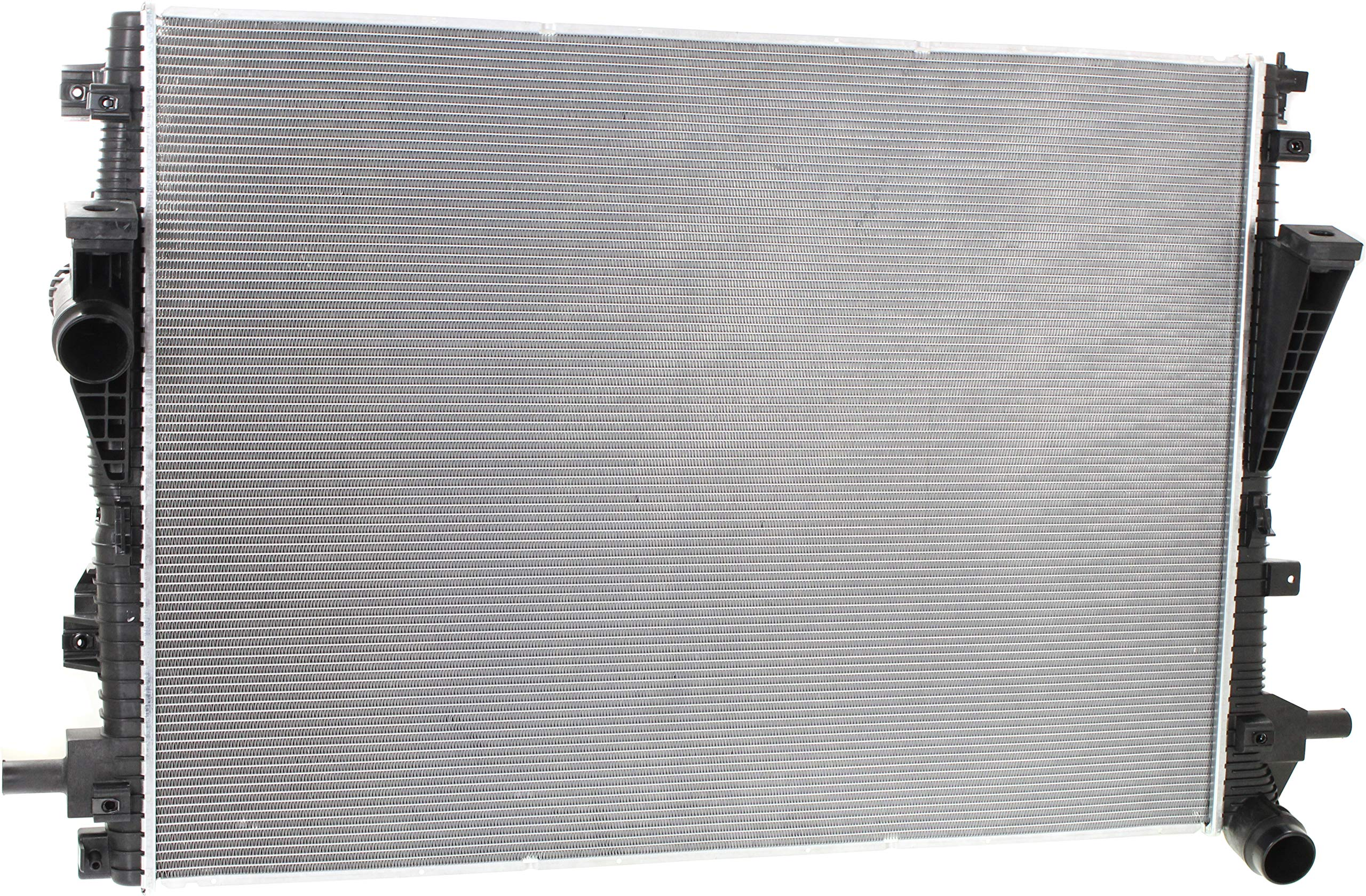 Radiator For//Fit 13339 11-15 Ford Super Duty 6.7L Secondary Radiator