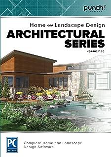 Punch! Home & Landscape Design Architectural Series v20 [Download]