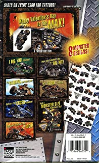 Best monster truck valentines Reviews