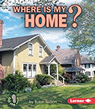 Where Is My Home?: First Step Where Am I?