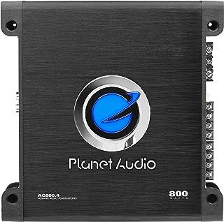 Planet Audio AC800.4 4 Channel Car Amplifier - 800 Watts,...