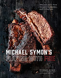 Michael Symon's BBQ: BBQ and More from the Grill, Smoker, and Fireplace