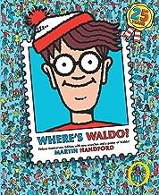 Where's Waldo? 30th Anniversary Edition Paperback