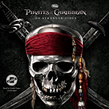 On Stranger Tides: Pirates of the Caribbean, Book 4