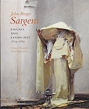 John Singer Sargent: Figures and Landscapes, 1874-1882; Complete Paintings: Volume IV: 04
