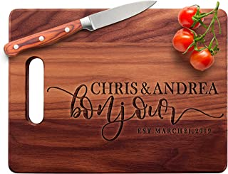 Best cutting board gift basket Reviews