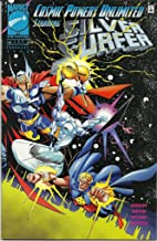 Cosmic Powers Unlimited #4 Marvel 1995