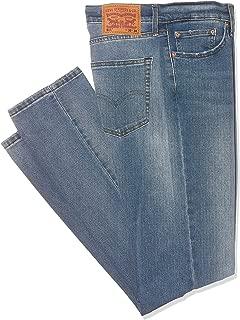 Levi's Men's Le 511 Slim Fit Denim Jeans, Blue (Medium C44), Size 33