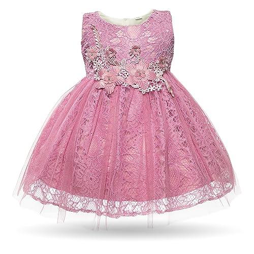 fbdd9dbb824a Baby Pageant Dress  Amazon.com