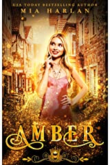 Amber: A Quirky Shifter Romantic Comedy Kindle Edition