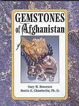 afghanistan gemstones