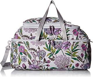 Vera Bradley womens Lighten Up Convertible Travel Bag
