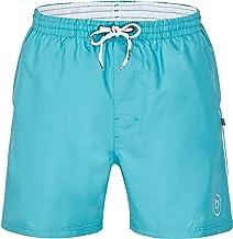 Bugatti® - Zwemshort voor heren in marineblauw, turquoise of zwart