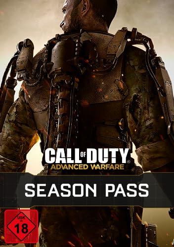 Call of Duty: Advanced Warfare - Season Pass [PC Code - Steam]